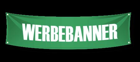 Werbebanner24 werbebanner g nstig drucken - Banner drucken freeware ...