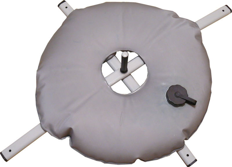Cross Base Water Bag