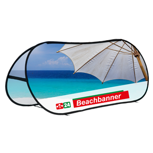 Beachbanner Basic